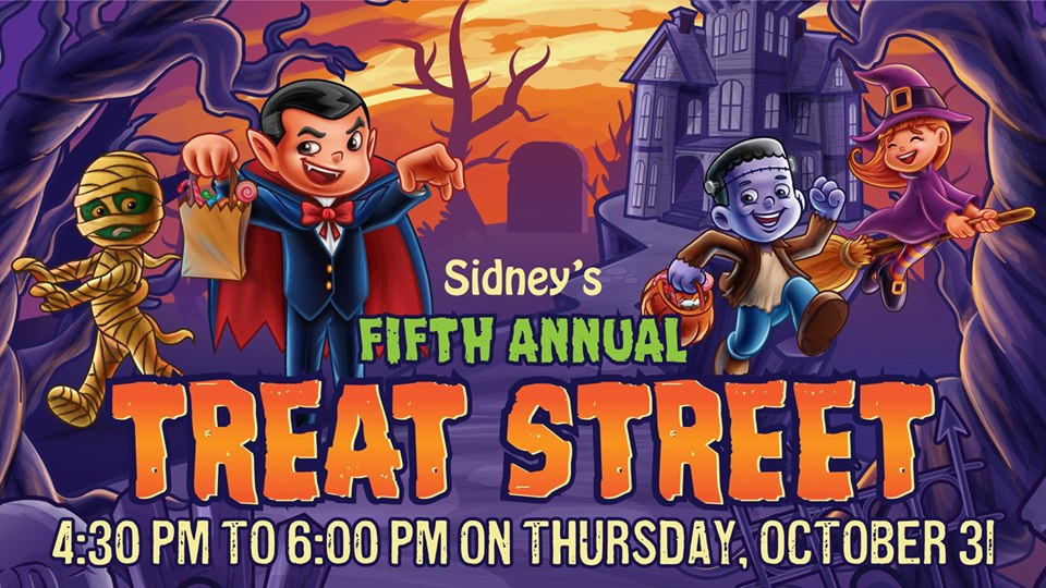 5th Annual Treat Street